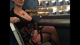 Rousse croate ebony french porno caresse sa chatte
